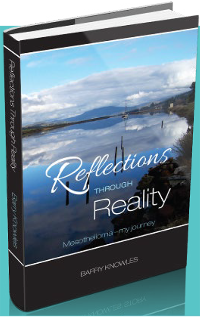 Reflections Through Reality: The Book