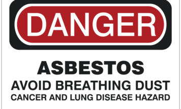 Asbestos Awareness Week – Dangerous Liaisons
