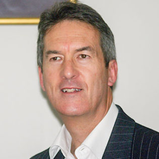 Bruce Watkins (Chair)