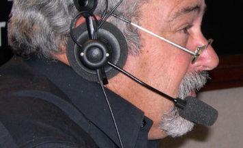 6PR Drivetime – Adam Shand interviewing Larry Graham
