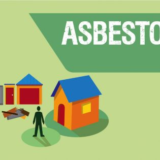 ASBESTOS – A Guide for householders & the general public