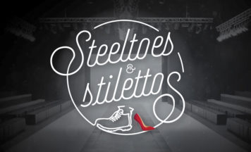Jo Morris speaks with 6PR's Gareth Parker about the inaugural Steeltoes & Stilettos.
