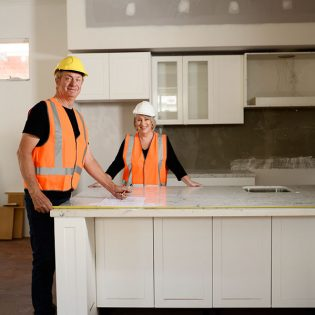 Asbestos and home renovations – What is really happening in Australian homes