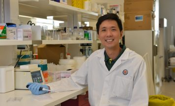 Cracking the Code to Cancer Immunotherapy