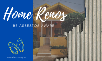 Home Renos – What do we know about Asbestos? How much do we care?
