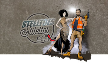 Steeltoes & Stilettos – Returning to the Runway